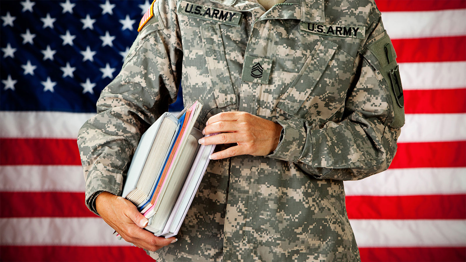 UNM named one of The Nation's Top Military Friendly® Schools